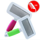 Pet Dog Hair Combs Puppy Dog Brush With Anti-skid Handle Pet Grooming Tools