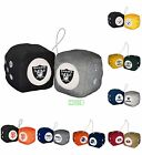 NFL ,MLB Fuzzy Soft Plush Hanging Dice Home office Car Truck Rear View Mirror