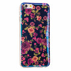 TPU Gel Case Cover For Apple iPhone 5 5s 5se 6 6S 7 7 Plus iPod Touch 5 6