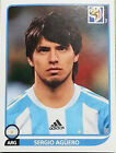 Panini 2010 South Africa World Cup stickers Shiny badges England teams Messi