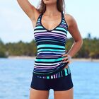 New Women Bikini Tankini Swimsuit Beachwear Swimwear push up monokini Bathing