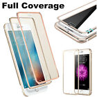 3D Full Cover Tempered Glass Carbon Fiber Screen Protector For iPhone 6 6s Plus