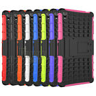 Armor Hybrid Heavy Duty Case Cover for For Sony Xperia Z2,D6502 D6503 D6543