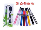 eGo-T CE4 Rechargeable Vape Pen Starter Kit 1100mah Battery,