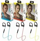 Jabra Sport Pace Bluetooth Headset Wireless Stereo Earbuds S8 Iphone 3 colors