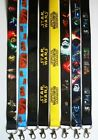Star Wars lanyard neck straps - id badge / keys / phone / whistle £2.99 GBP