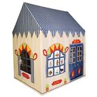 Fabric Toy Shop Children Playhouse / Play Tent / Wendy House by Win Green