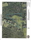 13.64 Acres Beautiful Home Site.NO RESERVE!! Lackawanna County Lot