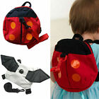 Внешний вид - Baby Kid Toddler Keeper Walking Safety Harness Backpack Leash Strap Bag Fancy