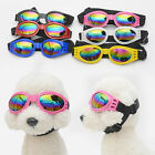 Portable Puppy Small Dog Sunglasses Goggles UV Sun Glasses Eye Wear Protection