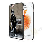 Banksy Gangster Kid Case Cover For Apple iPhone Samsung HTC Sony All Top Brands