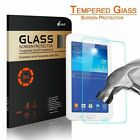 Premium Tempered Glass Screen Protector for Samsung Galaxy Tab Tablet