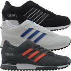 Adidas ZX 750 Anthrazit orange / weiß blau Herren Fashion Sneakers Schuhe NEU