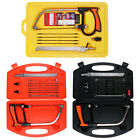 8/11-in1 Universal Saw Hand DIY Home Tools Set Steel Glass Wood Working Cutting