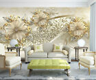 WALLPAPER NON WOVEN MURAL PHOTO FOTOTAPETE ART ABSTRACTION LUXURY KN-1109VE