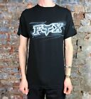 Fox All day long short sleeve t shirt Colour Black, Size S