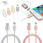 Magnetic Charging Sync Data Cable Adapter Charger For Apple iPhone iPad Mini Pro