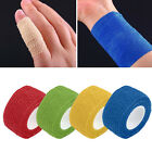 1 Roll 5mx5cm Kinesiology Sports Muscles Care Elastic Physio Therapeutic Tape CI