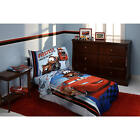 Disney Pixar Cars 4 Piece Toddler Bedding Set - Fastest Cars