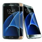 Samsung Galaxy S7 EDGE Verizon Straight Talk Unlocked ATT GSM Gold Black