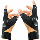 LED Light Finger Lighting Gloves Auto Repair Outdoors Flashing Lighting Artifact