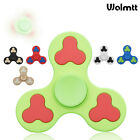 Fast Bearing Tri-Spinner Fidget Spinner ADHD Anxity Toy Stress Reducer