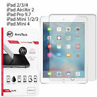 Внешний вид - Premium Tempered GLASS Screen Protector for Apple iPad 2 3 4 Air 2 Mini 3 4 Pro