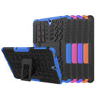 Hybrid Protective Case Cover for Samsung Galaxy Tab S3 9.7 inch SM-T820 T825