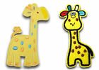 Baby Giraffe Iron / Sew On Embroidered Patch Applique Motif *Buy1get1Half Price*