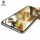 Baseus Mirror Tempered Glass Screen Protector Protective For iPhone 7 / 7 Plus