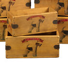 Fox Terrier Vintage Box Dog Treats Great Fox Terrier Gift Storage Crate Single