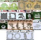Amy Design Dies - Lots of Collections - Cardmaking & Scrapbooking - FREE UK P&P