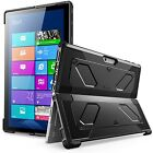 Surface Pro 7 6 5 4 Case i-Blason Armorbox Dual Layer Kickstand For Microsoft