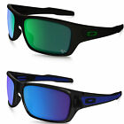 Sunglasses Oakley Crankshaft oo9239-02 ink black, Jade Iridium