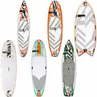 RRD Stand-up Paddle Boards SUP Roberto Ricci Design inflatable SUPs Paddling