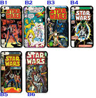 Vintage Marvel Comics Star Wars Case Cover For iphone 6 6S 7 Plus 5S Galaxy S7 $5.59 AUD