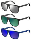 Carrera Men's Mirrored Lens Sunglasses 5003/ST