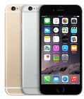 Apple iPhone 6 16-64GB Gold,Silver,Space Grey Unlocked or Network Smartphones