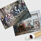 BTS Bangtan Boys You Never Walk Alone Poster Set Left + Right ver in Tube Kpop