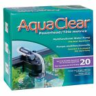 AquaClear Powerhead Aquarium Water Circulation   HAGEN  FREE SHIPPING