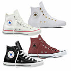 Converse Chuck Taylor All Star women's sneakers Leather Artificial Trainers