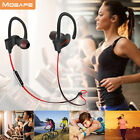 Wireless Running Sports Bluetooth Headphones Headset Stereo Earphone Universal