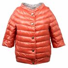C4230 giubbotto donna HERNO DOUBLE FACE jacket  woman