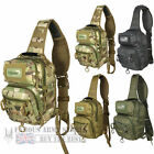VIPER SHOULDER PACK 10L Military EDC Tactical Army Molle Carry Travel Bag Cadet