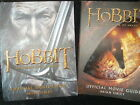 THE HOBBIT OFFICIAL MOVIE GUIDES