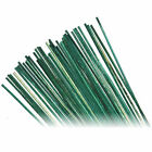 Kingfisher CANES( 60 cm)2FT Split Garden Canes - Green by Kingfisher New