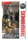 Transformers MV 5 The Last Knight Deluxe Bumblebee Autobot Sqweeks Steelbane Toy - Time Remaining: 4 days 13 hours 41 minutes 54 seconds