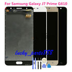 LCD Display Touch Screen Digitizer Glass For Samsung Galaxy J7 Prime G610+ Tools