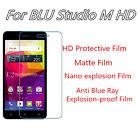 3pcs For BLU Studio M HD Anti Explosion Film,High Clear Screen Protector