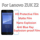 3pcs For Lenovo ZUK Z2 Anti Explosion Film,High Clear Screen Protector